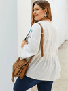 Danae Top - Boho Buys