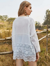 Indy Cotton Top - Boho Buys