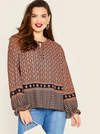 Echo Top - Boho Buys