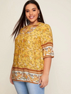 Summerland Top - Boho Buys