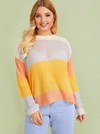 Paddle Pop Ultra Light Knit - Boho Buys