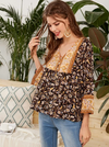 Sammie Top - Boho Buys