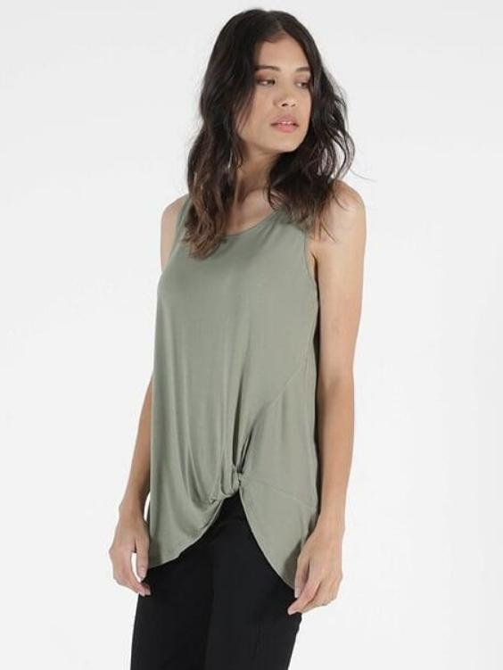 Betty Basics Brighton Tank - Boho Buys