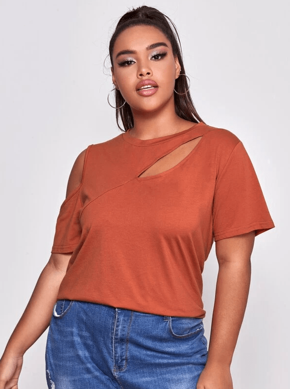 Rumours Top | PAPAYA - Boho Buys