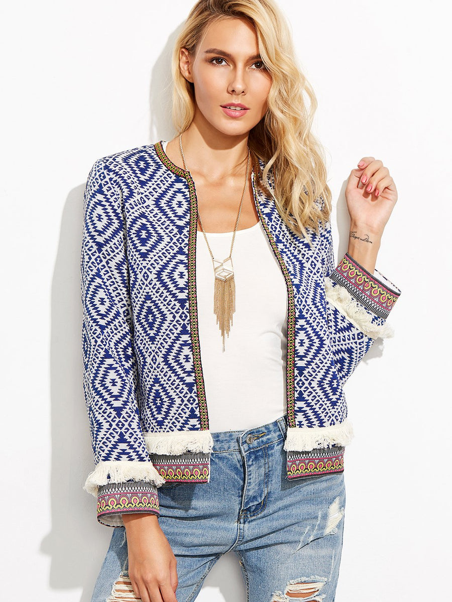 Solstice Jacket | ONE LEFT - Boho Buys