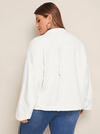 Wyatt Denim Jacket | ONE LEFT - Boho Buys