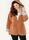 Thredbo Fleece Jacket - Boho Buys