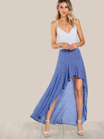 Bay Side Maxi Skirt
