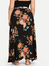 PLUS SIZE Jackpot Skirt - Boho Buys