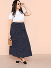 PLUS SIZE Kasia Skirt - Boho Buys