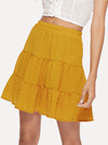 Zoey Skirt - Boho Buys