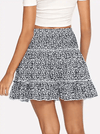 In My Mind Skirt - Boho Buys