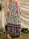 Avery Maxi Skirt | THREE LEFT - Boho Buys