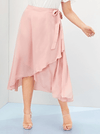 PLUS SIZE Moscato Skirt - Boho Buys