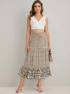 Haleiwa Skirt - Boho Buys