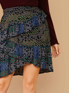 PLUS SIZE Vermont Skirt - Boho Buys