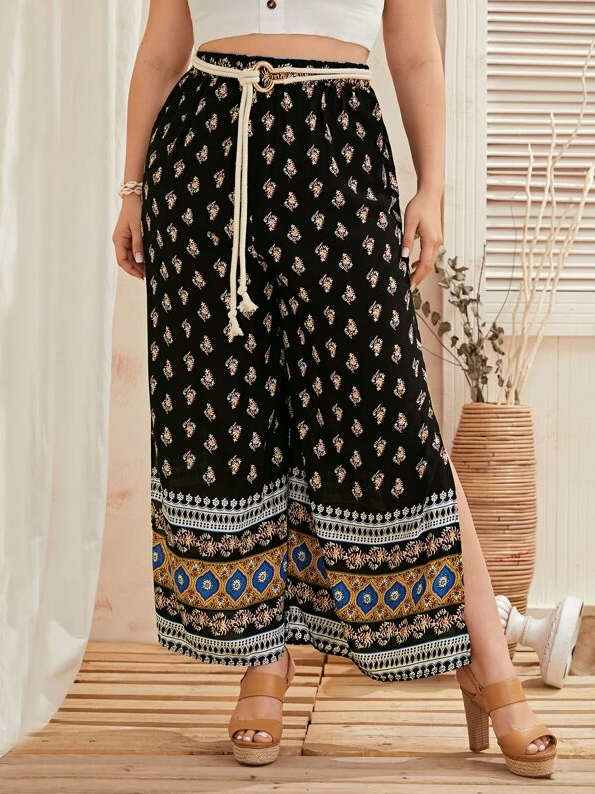 Addi Pants - Boho Buys