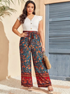 Mountain Lion Pants | CURVE - Boho Buys