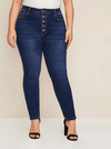 Seasons Stretch Jeans - Boho Buys