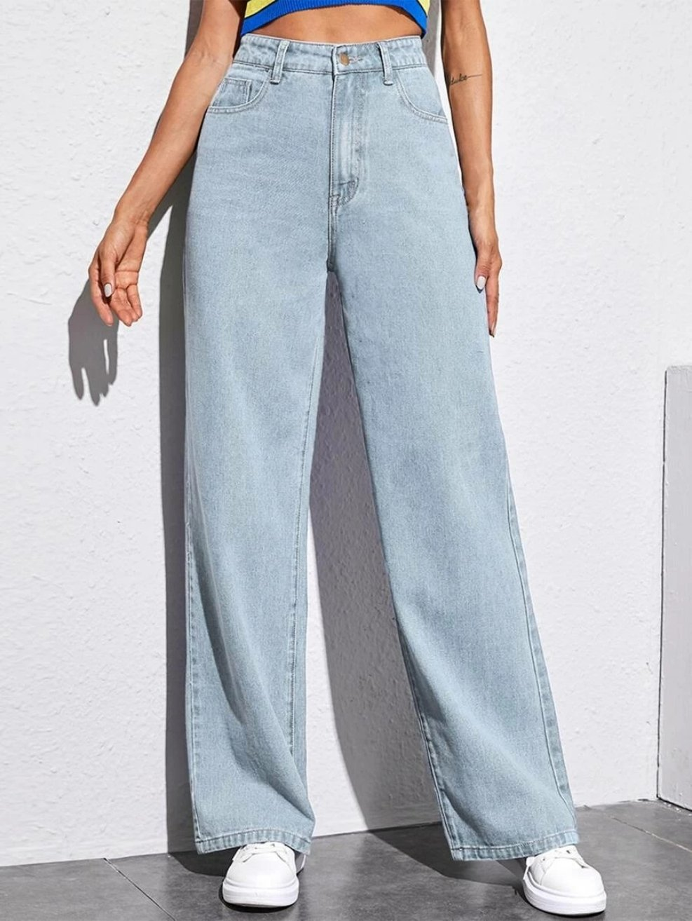 Old School Jeans - Boho Buys