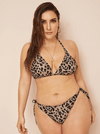 PLUS SIZE Palm Beach Bikini - Boho Buys