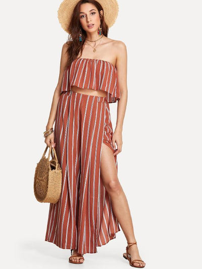 Panama Twin Set - Boho Buys