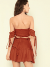 Sea Salt Twin Set | RUST - Boho Buys
