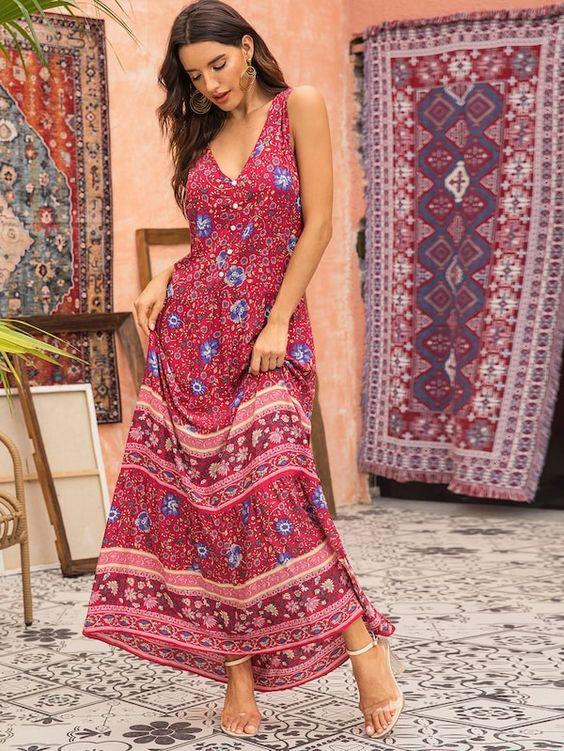 285ca19ad57c0 Boho Chic Clothing | NEW ARRIVALS of Bohemian Chic Styles