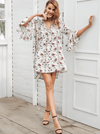 Passion Pop Swing Dress - Boho Buys