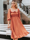 Arizona Nights Dress - Boho Buys