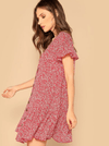 Turkish Delight Dress - Boho Buys