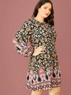 PLUS SIZE Brooklyn Cotton Dress - Boho Buys