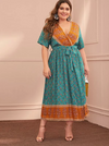 Zanzibar Dress - Boho Buys