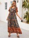 Mountain Lion Dress - Boho Buys