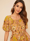 Madden Dress - Boho Buys