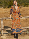 Sienna Maxi Dress - Boho Buys