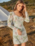 Victoria Boho Luxe Dress - Boho Buys