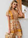 Byron Dress - Boho Buys