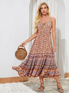 Just Breathe Dress - Boho Buys