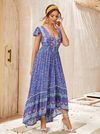 Full Moon Maxi Dress - Boho Buys