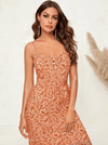 Ohana Slip Dress | SUNSET - Boho Buys