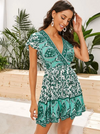 Weeping Willow Dress - Boho Buys