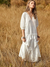 Elke Maxi Dress - Boho Buys