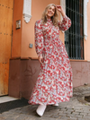 Free Bird Dress - Boho Buys