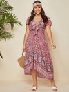 Esther Dress - Boho Buys