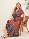 Bertie Maxi Dress - Boho Buys