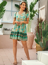 Seychelles Dress - Boho Buys