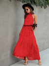 Vedder Maxi Dress - Boho Buys