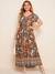 Good Vibes Dress - Boho Buys
