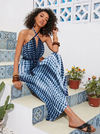 Tidal Maxi Dress - Boho Buys